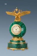 Часы «Имперские с двуглавым орлом»